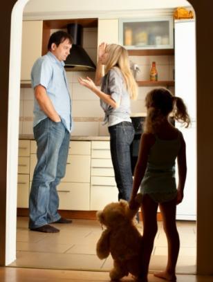 Avocat divorce Le Chesnay
